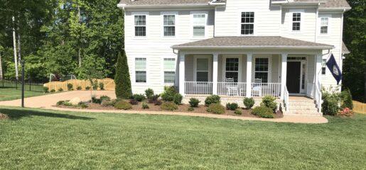 Landscape Design-Residential