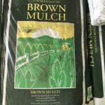 Brown Bagged Mulch